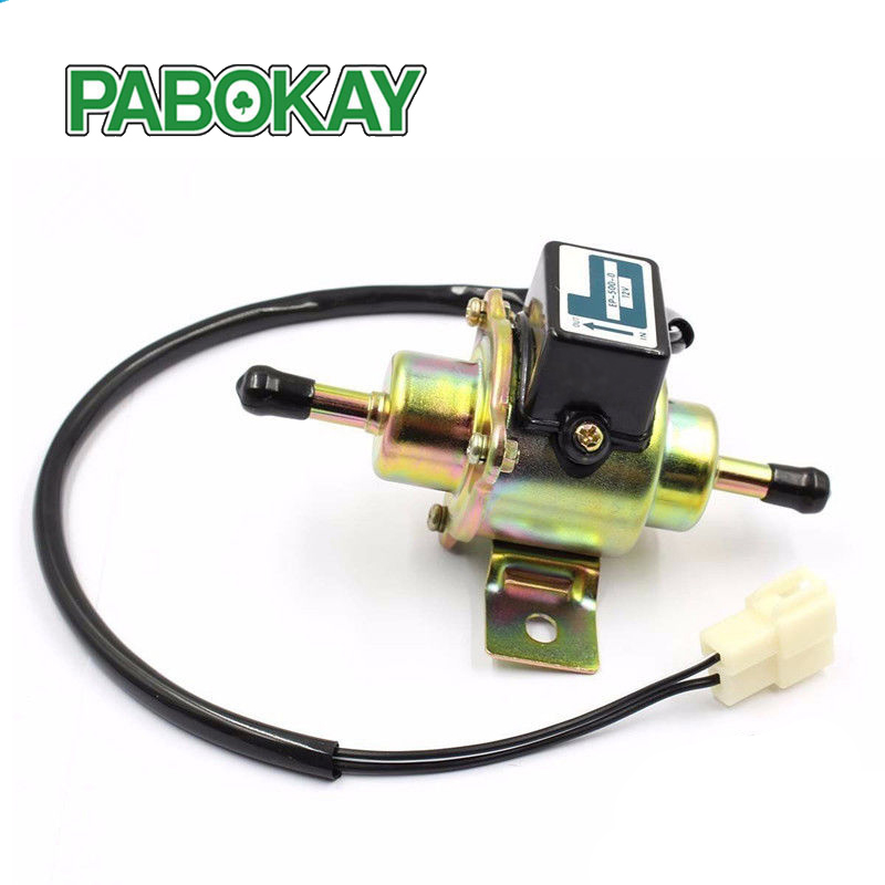 High Quality 12v Electric Fuel Pump Ep 500 0 Low Pressure