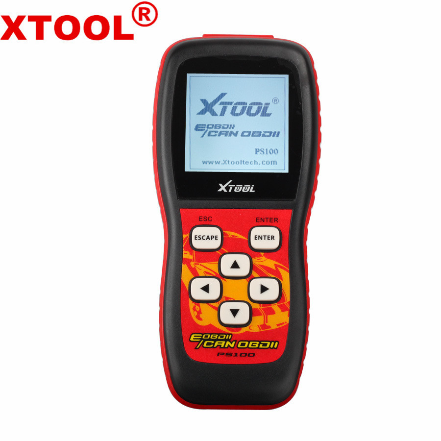 Origional Xtool POBDII Can Scanner PS100Origional Xtool POBDII Can Scanner PS100