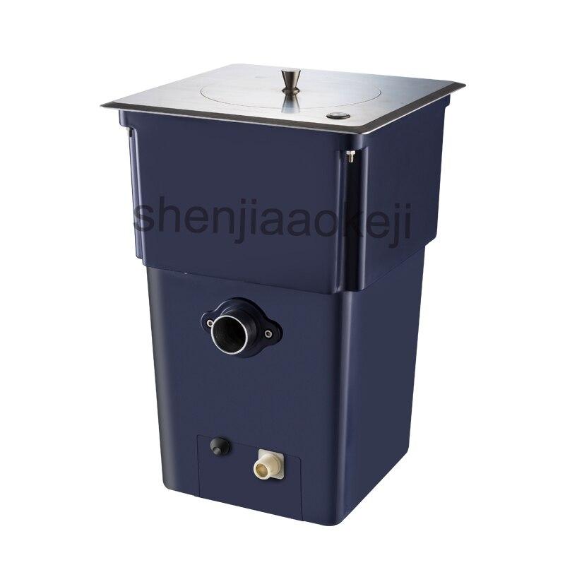 Household intelligent garbage shredder food waste processor smart kitchen crusher food waste disposer embedded 220V 550w 1pc