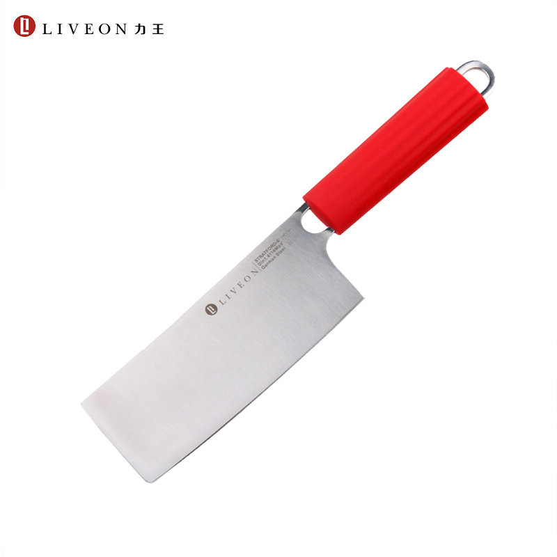 Free Shipping LIVEON Stainless Sreel Women s Kitchen Slicing font b Knives b font Small Chef