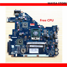 MB. R4602.001 Laptop Motherboard für ACER Aspire 5552 NV50A MBR4602001 PEW96 LA-6552P & freies cpu Voll arbeits