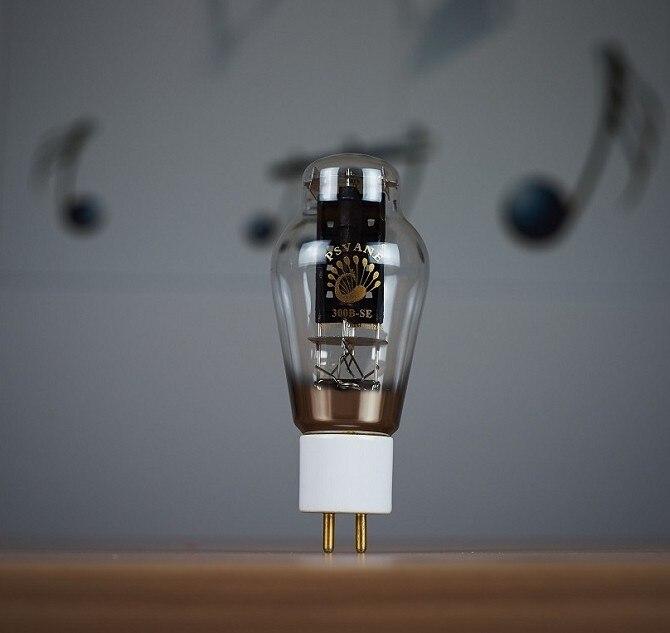 T-008 PSVANE HiFi 300B-SE Tubes à vide remplacer EH JJ 300B Tubes Hifi Audio Tube AMP bricolage usine Test Match paire
