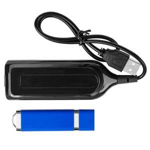 Image 4 - صحيح الأزرق حزمة فرقعة صغيرة 32G/64G حزمة القتال لملحقات بلاي ستيشن الكلاسيكية مع محور USB صغير