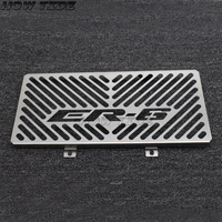 Motorcycle stainless steel Radiator grille guard protection cover For Kawasaki ER6N ER 6N ER6F ER 6F 2009 2010 2011 ER 6 ER 6