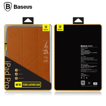 Baseus Terse Series Leather Case for iPad Pro 12.9 inch