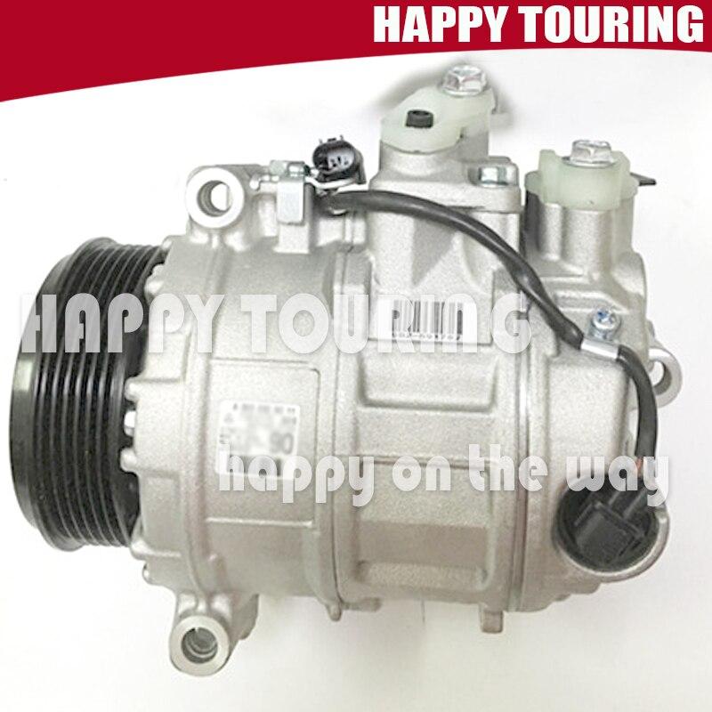 10 7SEU16C air conditioning ac compressor for Mercedes W203 W211 AC Compressor A0002309711 A0012305511 A0022304911 0022304911