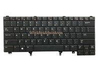 Genuine New US Version Black With Backlit For DELL E6420 E5420 E5430 E6220 E6320 E6330 E6420