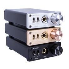 SMSL sApII Pro TPA6120A2 Haute Fidélité Hifi Stéréo Casque Amplificateur Grande Puissance Casque AMP Amplificateur de fone de ouvido
