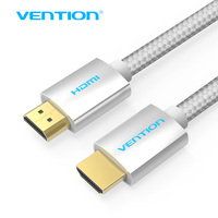 Vention HDMI Cable HDMI To HDMI Braided Cable HDMI 2 0 4K 1080P 3D For PS3