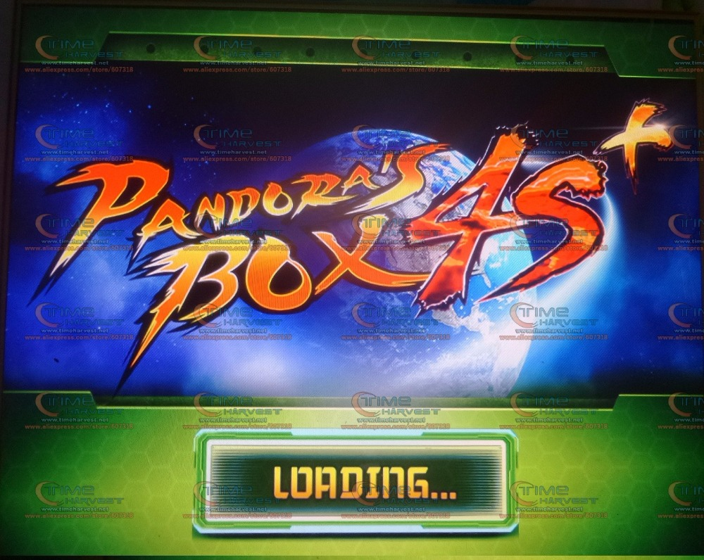 Free shipping New Arrival Pandora's Box 4S plus 815 in 1 mluti game JAMMA PCB HDMI CGA & VGA output HD images for Arcade machine 815 in 1 original pandora box 4s plus arcade game cartridge jamma multi game board with vga and hdmi output