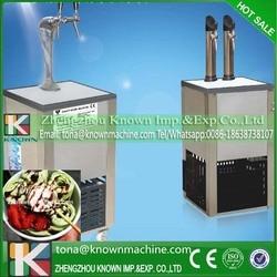 Certyfikowany commercal elektroniczny projekt dozownik piwa z CFR cena w Roboty kuchenne od AGD na