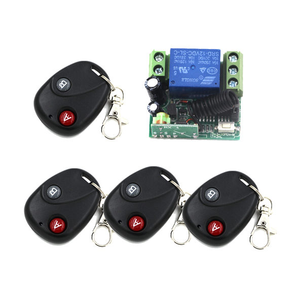 new type z wave wireless remote control light switch 12v security system remote control china. Black Bedroom Furniture Sets. Home Design Ideas
