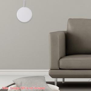 Image 5 - Support mural pour Table murale Wifi, 1 pièce/3 pièces, support de sécurité pour Google Wifi