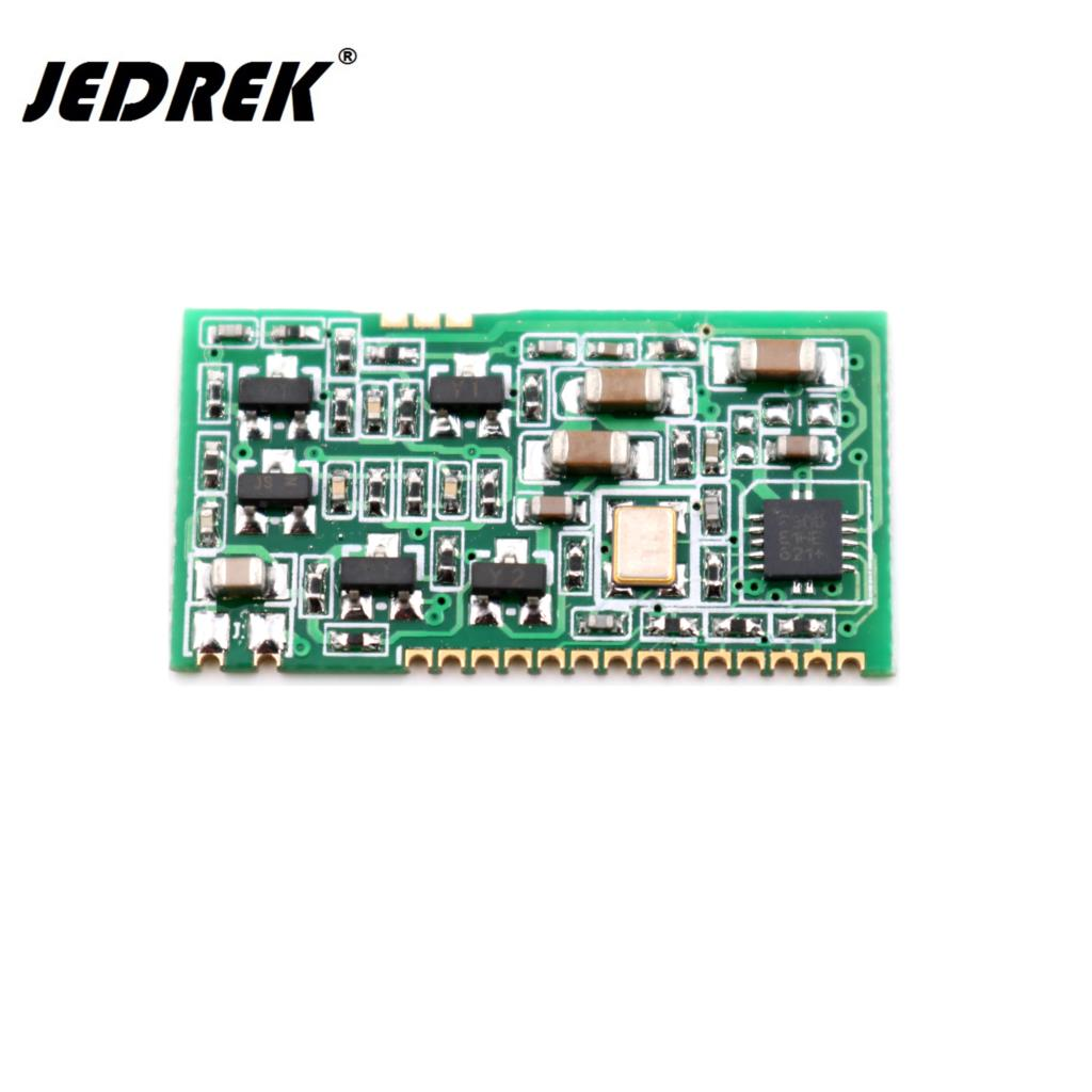 Mini Embedded Reader Module UART Module Support 134.2K FDX-B ISO11784/85 Animal Tag