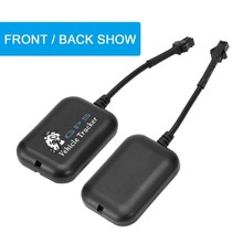 Mini GSM GPRS SMS GPS Tracker Quad-band Real Time Anti-theft System LBS+SMS/GPRS for Car Vehicle Motorcycle Monitor Tracker