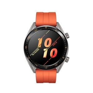 Image 3 - FIFATA 22/20mm Smart Uhr Band Für Huawei Uhr GT/GT2 Strap Silikon Bands Sport Armband Für ehre Uhr Magie Handgelenk Riemen