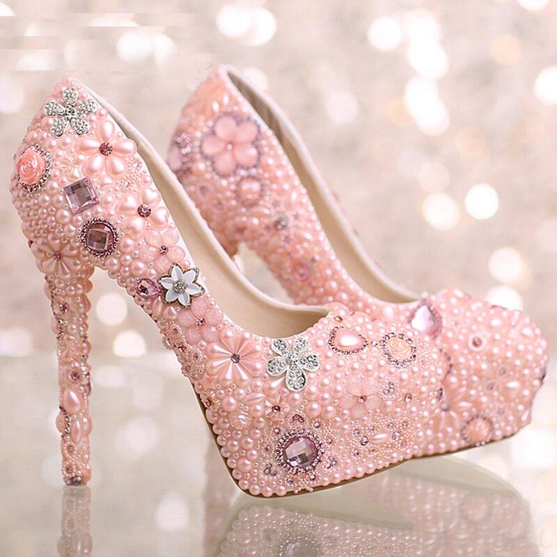 Vistoso Los Vestidos De Fiesta Zapato De Cristal Ideas Ornamento ...