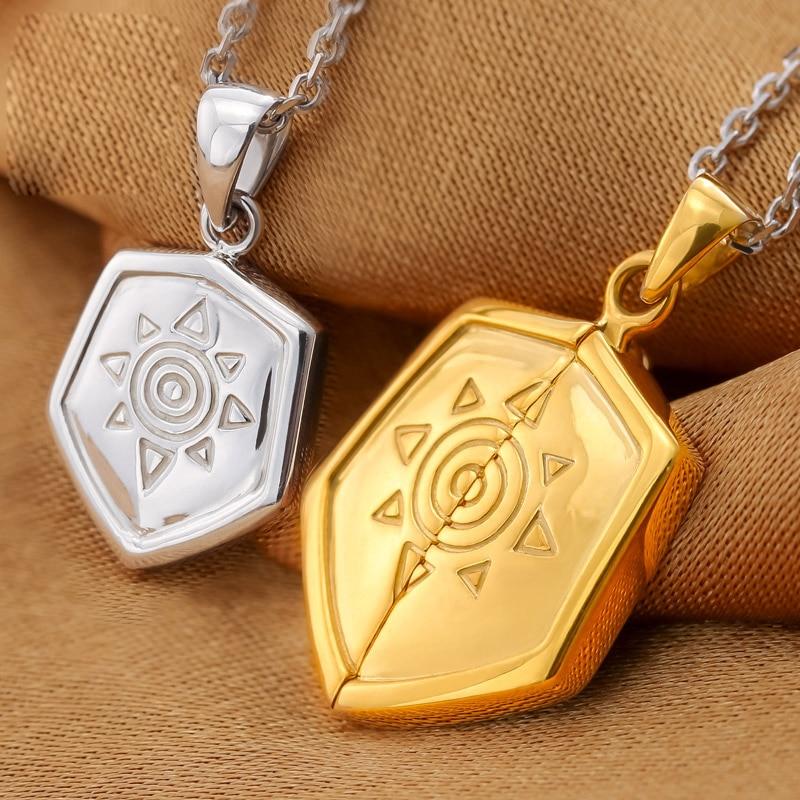 Bronze Digimon Adventure Tags /& Crest Emblem Necklace Keychain Custom Box 11pcs