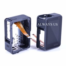 Wocase for Gopro hero 6 Touch screen with Back Case rear LCD for Gopro 6 Back Housing Touchscreen Repair LCD Display Screen