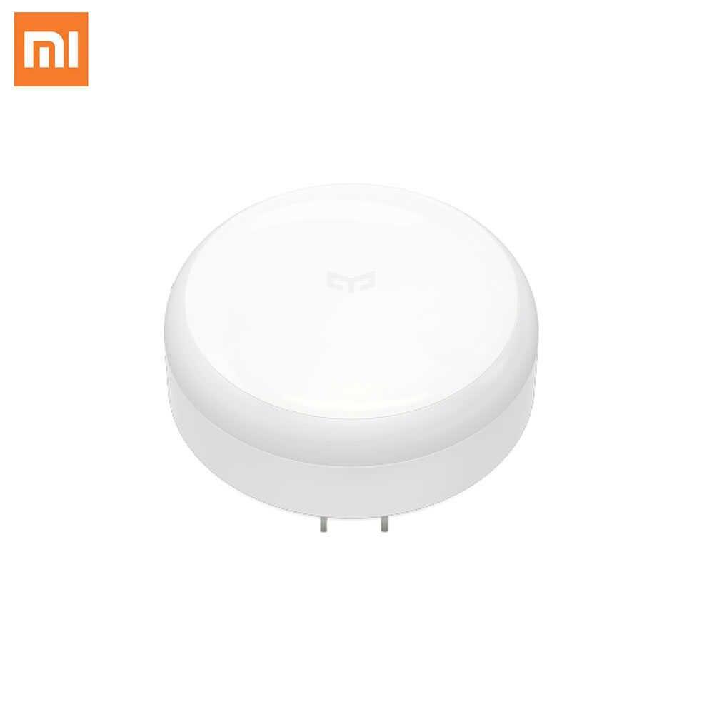 Оригинальный Xiaomi mi Цзя Yeelight ni светодиодный ночник инфракрасный пульт