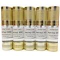 5 Piezas Matrixyl 3000 Péptidos Argireline y ha Ácido Hialurónico Anti Arrugas Cuidado de La Piel Reafirmante 35 ml