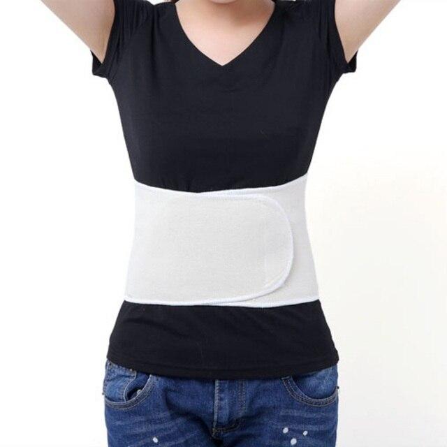 High Quality Wool Sleep Warm Kidney Belt Plus Velvet Waist Retaining Gastric Retaining Men And Women Waist Belt Sport Support