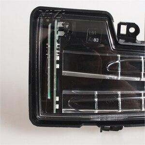 Image 5 - Указатели поворота для зеркала заднего вида Mercedes Benz W251 W166 W463 X166 GL/ML/R/G
