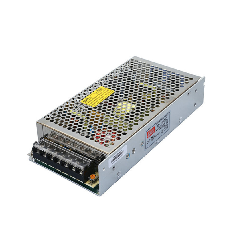 D 100C Dual Output Switching Power Supply Contact Voltage Regulator Industrial Switching Power Supply in Switching Power Supply from Home Improvement