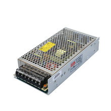 D-100C Dual Output Switching Power Supply, Contact Voltage Regulator, Industrial Supply