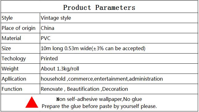 vintage PVC 10