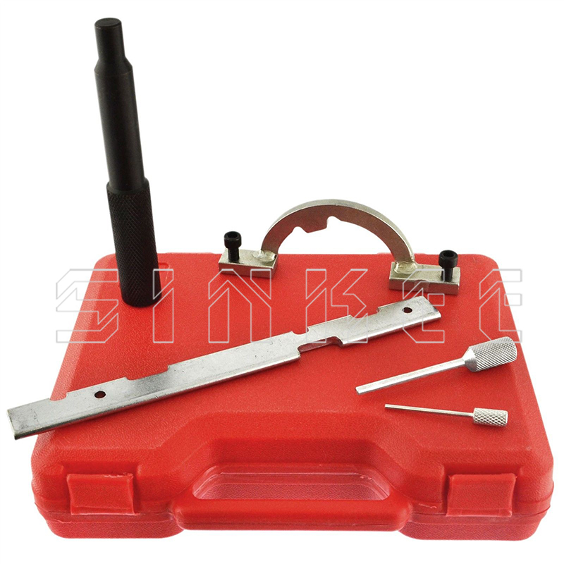 Petrol Engine Setting Locking Tool Kit For Vauxhall Opel Suzuki 1.0 1.2 1.4  Chain SK1078