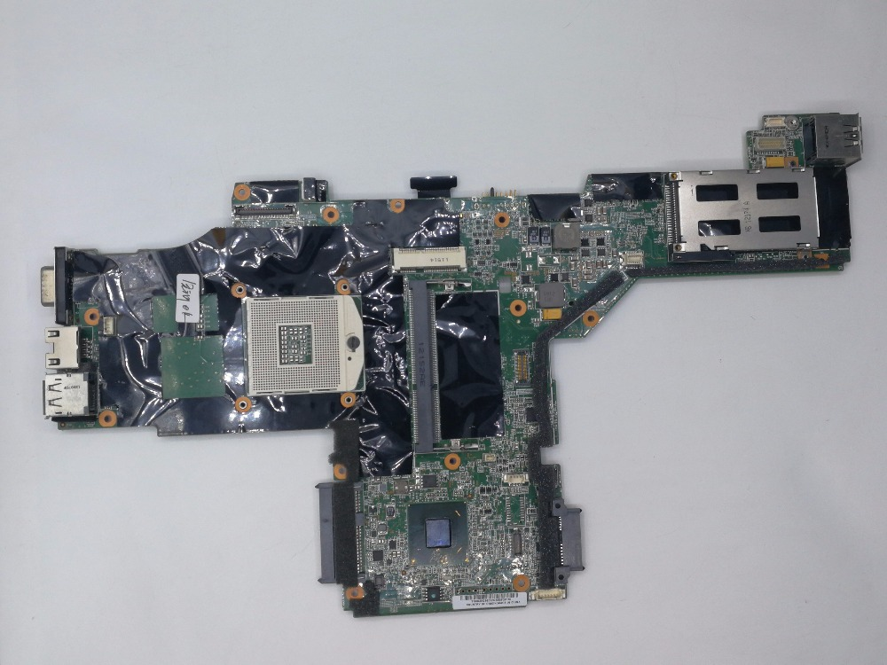 04W2045 04Y1933 Laptop Motherboard For Lenovo T420 Main board / System board QM67 DDR3 100%test 574680 001 1gb system board fit hp pavilion dv7 3089nr dv7 3000 series notebook pc motherboard 100% working