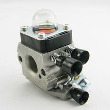 NEW SAVIOR CARBURETOR FIT STIHL FS38 FS45 FS46 FS55 FS74 FS75 FS76 FS80 FS85 KM55 CARB PETROL TRIMMER 4140 120 0619