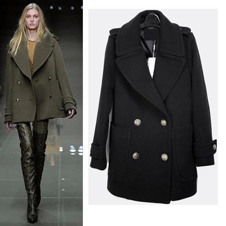 Unique womens coats