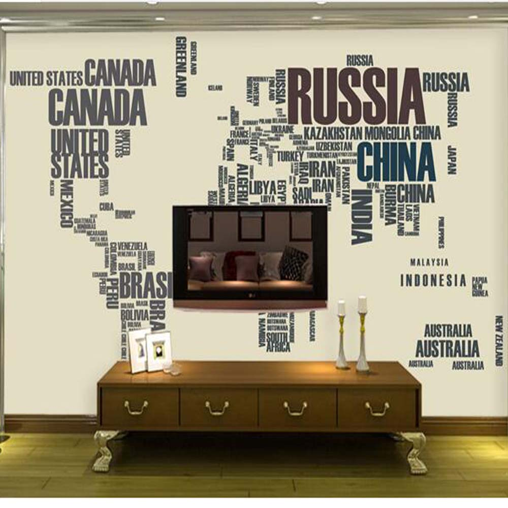 Wallpaper world map malaysia hd wallpapers blog 3d custom gold world map wallpaper murals for tv background three dimensional black letter large photo gumiabroncs Choice Image