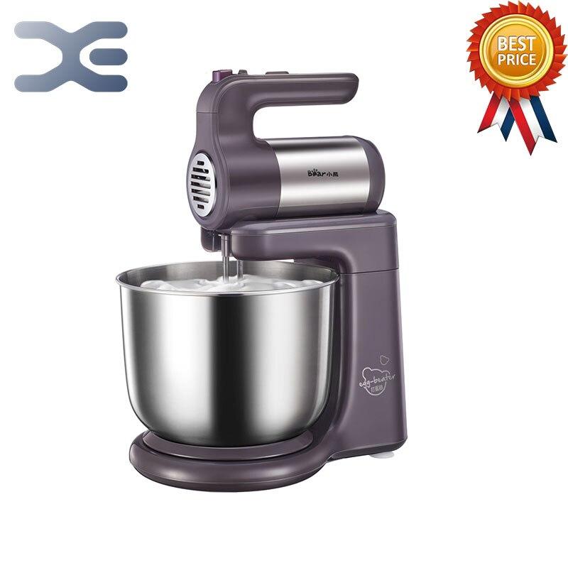 Egg Beater Mixer Blender Egg 220v Electric Blender Kitchen Appliance 120w China Mainland