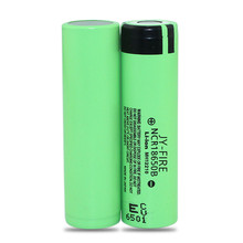 4/6 PCS A LOT  3.7V 18650 Battery Lithium 3400 mah Rechargeable For Flashlight batteries