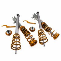 Coilovers suspension Strut For Fiat 3 generation Grande Punto EVO 2005 2016 ALL ENGINE SIZES