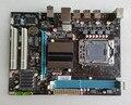 Novo para intel x58 1366 motherboard ddr3 16g sata2 usb 2.0 suporte x5650 x5675 x5570