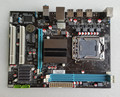 Nuevo para intel x58 1366 placa madre ddr3 16g usb 2.0 apoyo sata2 x5650 x5675 x5570
