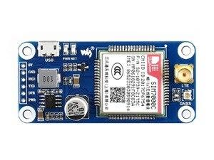 Image 5 - SIM7000C SIM7000 NB IoT / eMTC / EDGE / GPRS / GNSS sombrero para Raspberry Pi