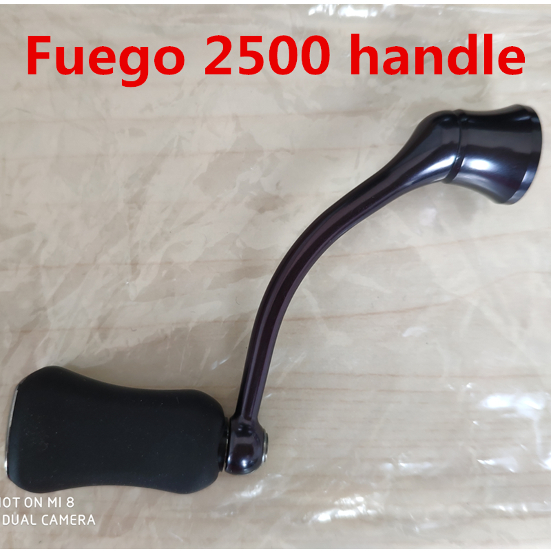 Image 2 - Original Daiwa Fuego LT reel handle 1000 2500 3000 4000 5000 6000 sizeFishing Reels   -