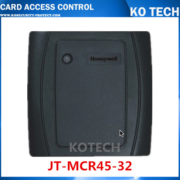 free shipping jt mcr45 32 honeywell ic card reader for