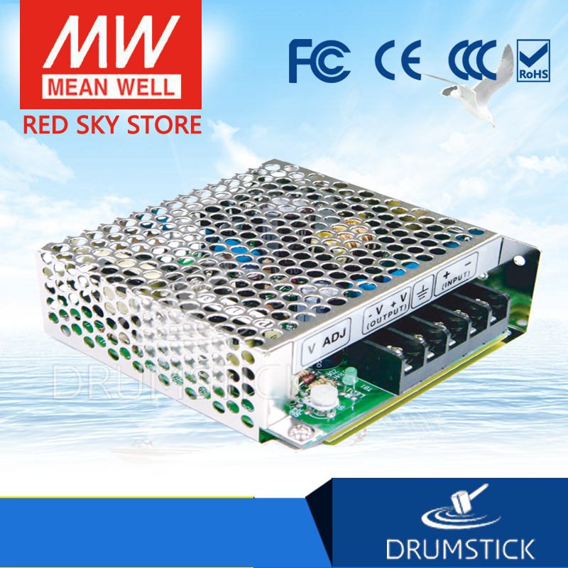 Advantages MEAN WELL SD-25C-5 5V 5A meanwell SD-25 5V 25W Single Output DC-DC Converter hot selling mean well sd 350d 5 5v 60a meanwell sd 350 5v 300w single output dc dc converter