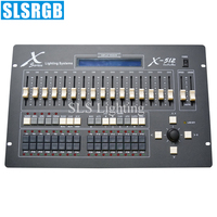 SLS 1311 X 512B dmx console /led matrix dmx controller 512 channel DMX CONTROLLER X 512B 512B DMX Lighting Console Controller