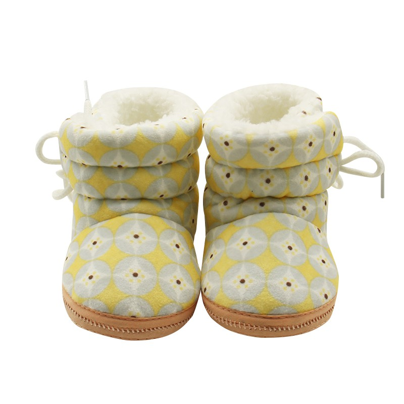 Newborn-Infant-Baby-Girls-boys-Winter-Warm-Fleece-Soft-Soled-Crib-Shoes-Kids-Toddlers-Flock-Snow-Boots-Sneakers-First-Walkers-2