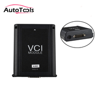 VCI Module Car Diagnostic Tool adapter set via free shipping