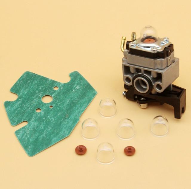 US $15 83 |Carburetor Check Valve Primer Bulb Kit For Honda GX25 GX25N  GX25NT GX25T FG110 FG110K1 HHT25S 16100 Z0H 825 Strimmer Lawnmower-in  Chainsaws