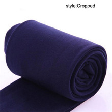Women Girls  Heat Fleece Winter Stretchy Leggings Warm Fleece Lined Slim Thermal Pants for cold weather
