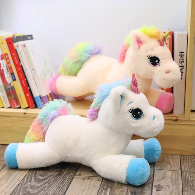 Unicorn Plush Special for Birthday Gift
